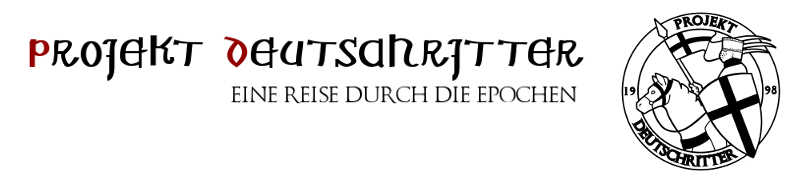 Projekt Deutschritter